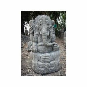 Statue De Jardin En Pierre Pas Cher Khenghua