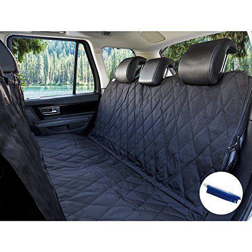 protection siege voiture pour chien khenghua. Black Bedroom Furniture Sets. Home Design Ideas