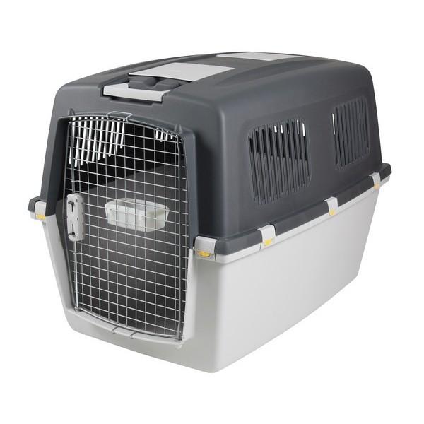 Caisse de transport pour gros chien pas cher khenghua - Gros pouf pas cher ...
