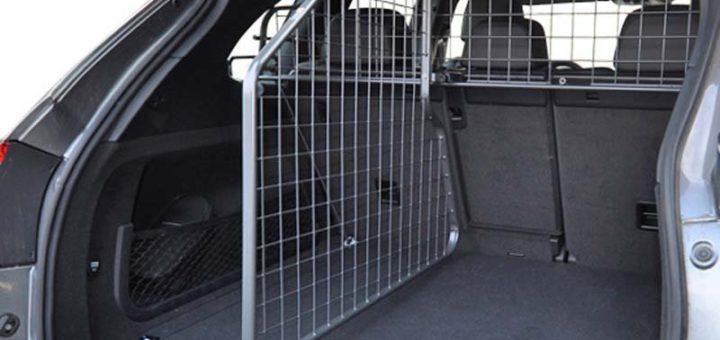 barri re protection voiture pour chien khenghua. Black Bedroom Furniture Sets. Home Design Ideas