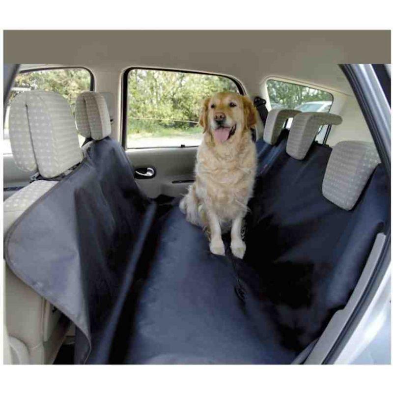 housse de protection chien voiture khenghua. Black Bedroom Furniture Sets. Home Design Ideas