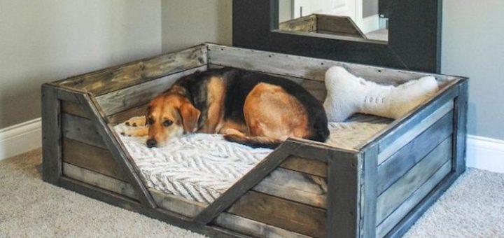 panier pour chien khenghua. Black Bedroom Furniture Sets. Home Design Ideas