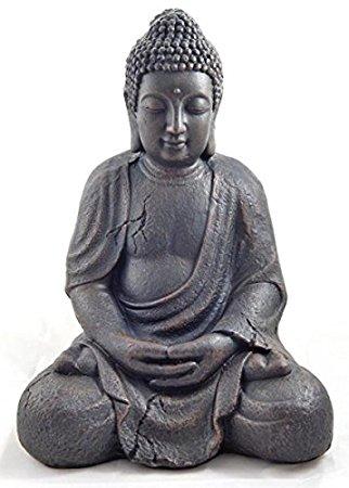 vente statue bouddha exterieur khenghua
