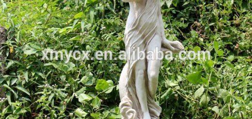 statues de jardin occasion khenghua. Black Bedroom Furniture Sets. Home Design Ideas