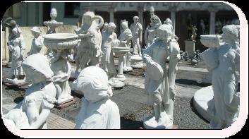 Chat chinois khenghua - Statue bouddha exterieur pour jardin ...