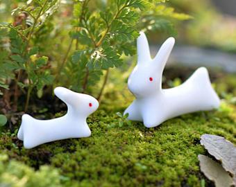 Figurine jardin khenghua Figurine pour jardin