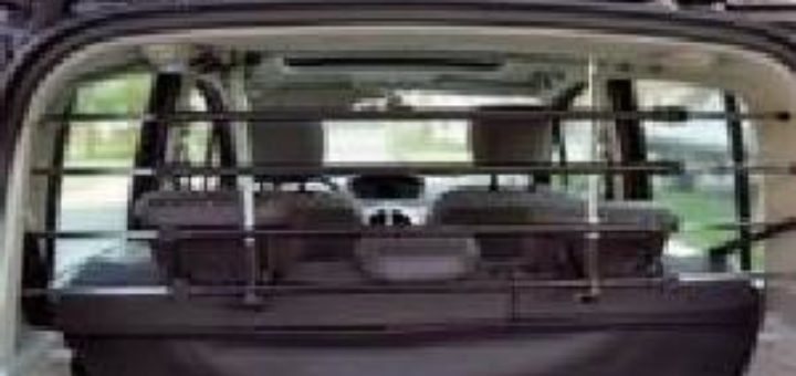 barriere voiture chien khenghua. Black Bedroom Furniture Sets. Home Design Ideas